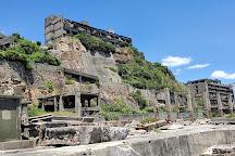 Gunkanjima - Hashima, Nagasaki, Japan