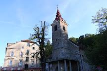 St. Bartholomew's Church, Ljubljana, Slovenia