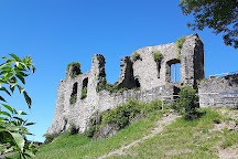 Ruine Königstein, Konigstein im Taunus, Germany