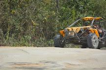Jungle Buggy Tour, Playa del Carmen, Mexico