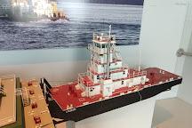 Columbia River Maritime Museum, Astoria, United States