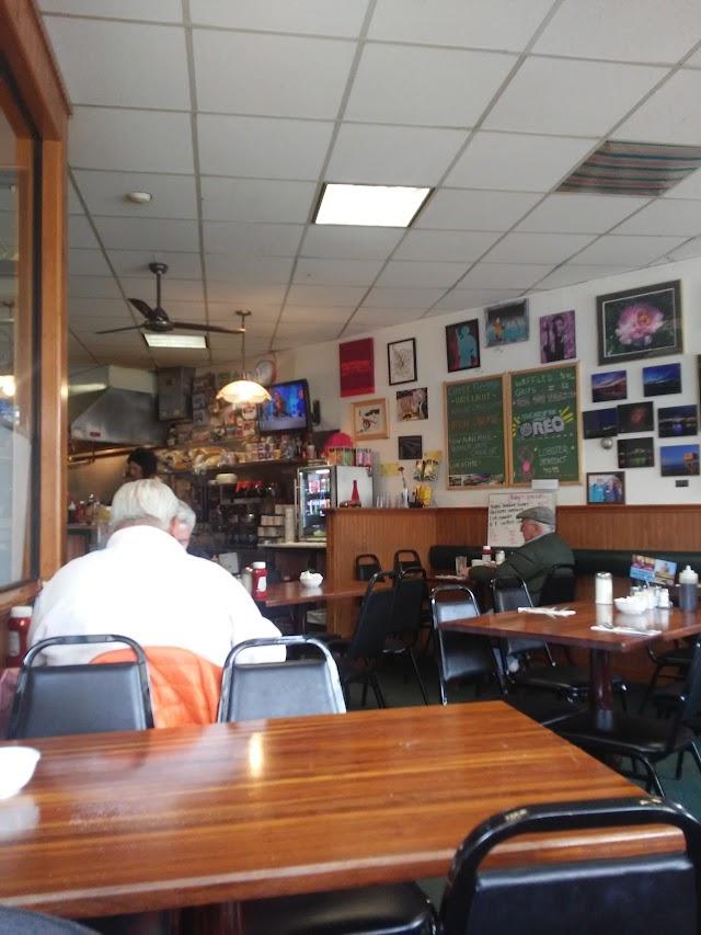 Cityside Diner