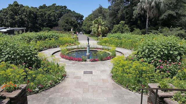 Royal Botanic Gardens & Domain Trust Offices