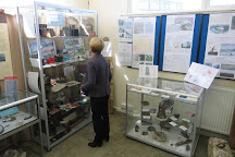 Newquay Heritage Archive & Museum, Newquay, United Kingdom