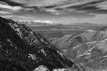 Millcreek Canyon, Salt Lake City, United States