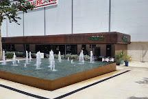 Flamboyant Shopping Center, Goiania, Brazil