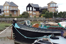 Standard Quay, Faversham, United Kingdom