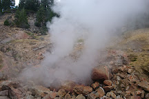 Terminal Geyser, Lassen Volcanic National Park, United States