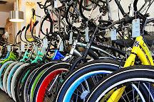 Eaton Bikes, Key West, United States