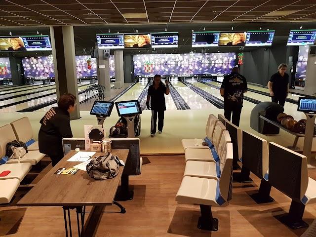 Bowling Scheveningen BV