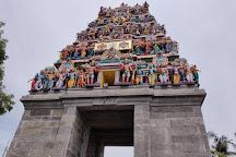 Arulmigu Lakshmi Narashima Swamy Temple, Villupuram, India