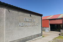 Abhainn Dearg Distillery, Isle of Lewis, United Kingdom
