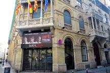 Teatre Goya, Barcelona, Spain