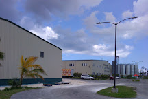 Bahamian Brewery, Freeport, Bahamas