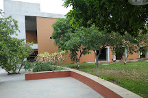 Living and Learning Design Centre, Bhuj, India