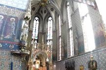 Onze Lieve Vrouwetoren / De Peperbus, Zwolle, The Netherlands
