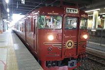 Rokumon, Ueda, Japan