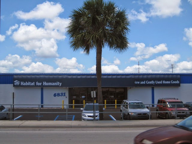 Habitat For Humanity of Palm Beach County ReStore