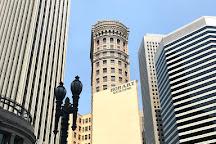 San Francisco Architecture Walking Tour, San Francisco, United States