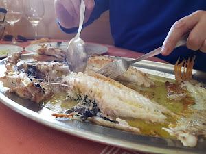Restaurante De Mar Aurelio