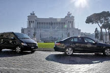 Rome Transfers - Day Tours, Rome, Italy
