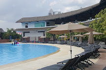 Austin Heights Water & Adventure Park, Johor Bahru, Malaysia