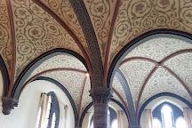 Abbaye de Maredsous, Denee, Belgium