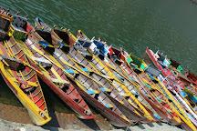 Bhimtal Lake, Bhimtal, India