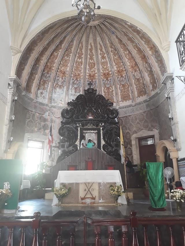 Santuario San Dionisio