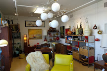Antique Galleries of Palm Springs, Palm Springs, United States