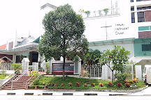 Wesley Methodist Church, Singapore, Singapore