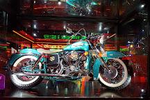 Dreams Motor Show Gramado, Gramado, Brazil