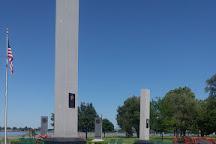 Regional Veterans Memorial, Kennewick, United States