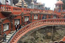 Devi's Fall, Pokhara, Nepal