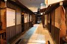 Fukagawa Edo Museum
