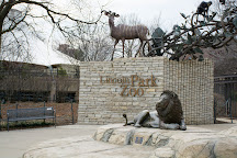 Lincoln Park Zoo, Chicago, United States