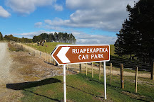 Ruapekapeka Pa Track, Kawakawa, New Zealand