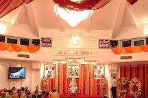 Bade Mandir, New Delhi, India