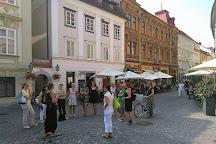 Ljubljana Urban Tours, Ljubljana, Slovenia