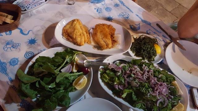 Gebora Fish Restaurant