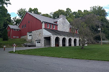 Nissley Vineyards and Winery, Bainbridge, United States