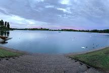 Willen Lake, Milton Keynes, United Kingdom