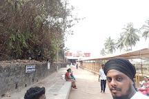 Ganpatipule Temple, Ganpatipule, India