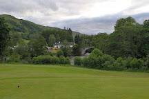Killin Golf Club, Killin, United Kingdom