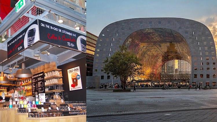 Chocolate Company Rotterdam