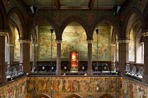Scottish National Portrait Gallery, Edinburgh, United Kingdom