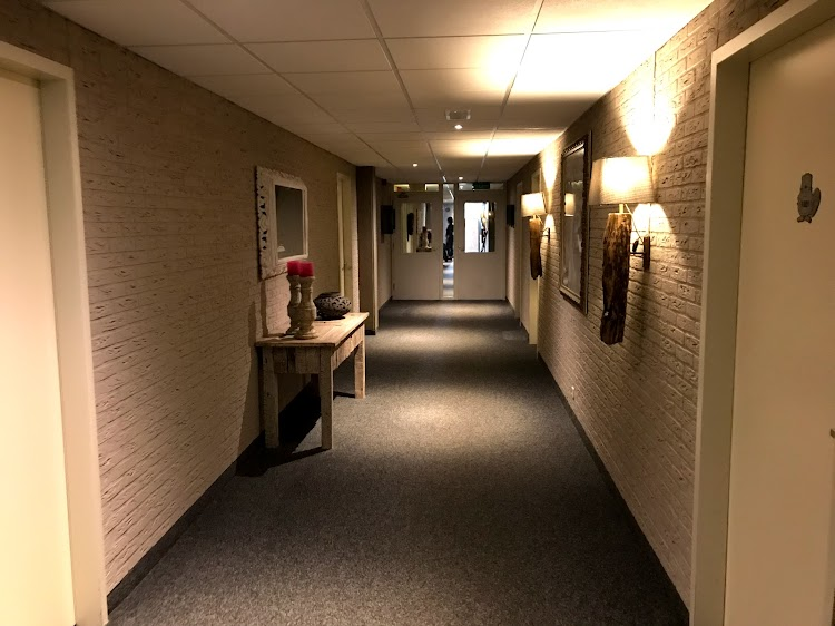 Hotel Restaurant Zalkerbroek Zalk