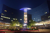 Holland Casino Amsterdam West-Sloterdijk, Amsterdam, The Netherlands