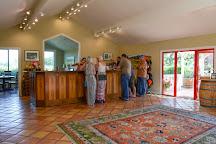 Hanna Winery, Santa Rosa, United States