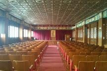 Yuen Yuen Institute, Hong Kong, China